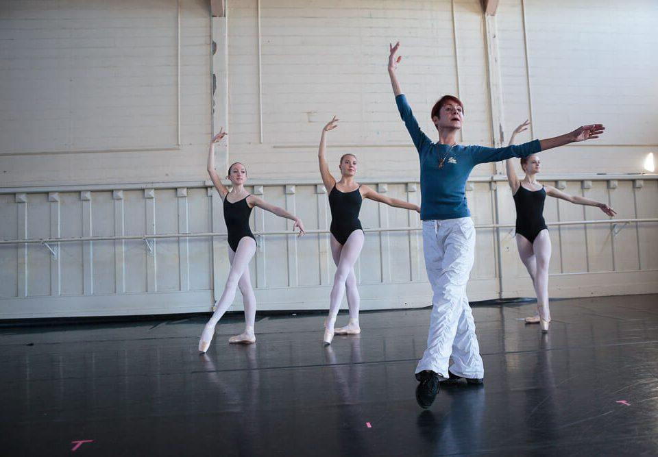 2021 Ballet Summer Intensive