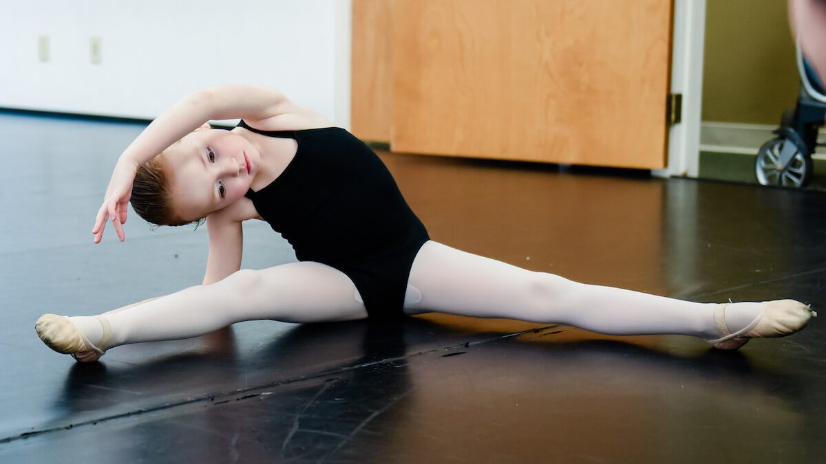 Indianapolis Dance Classes for Kids