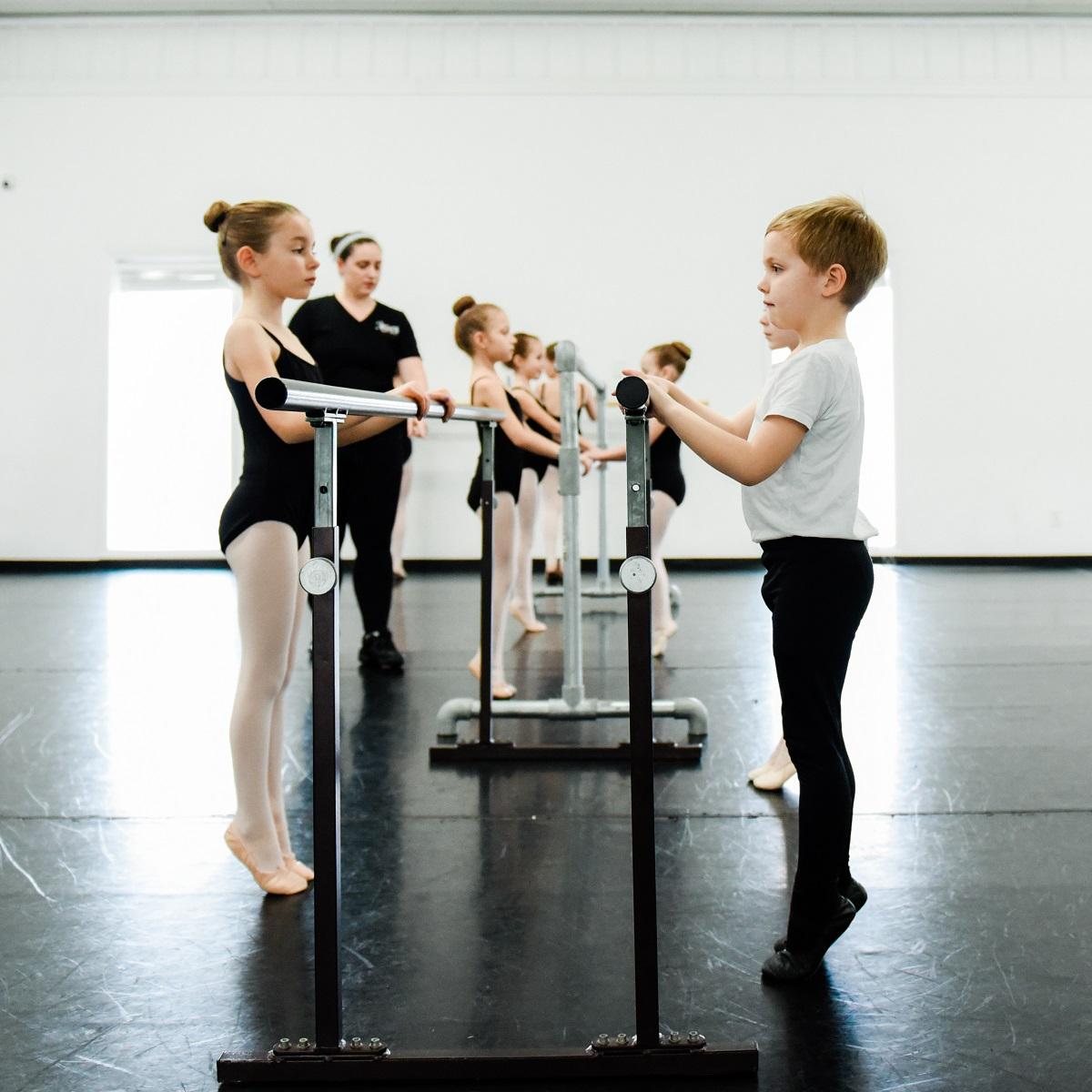 Ballet Summer Intensive