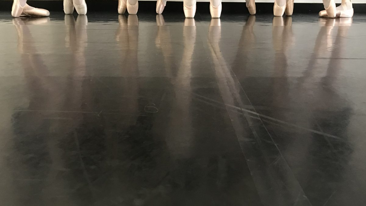 Frequently Asked Questions About Going En Pointe