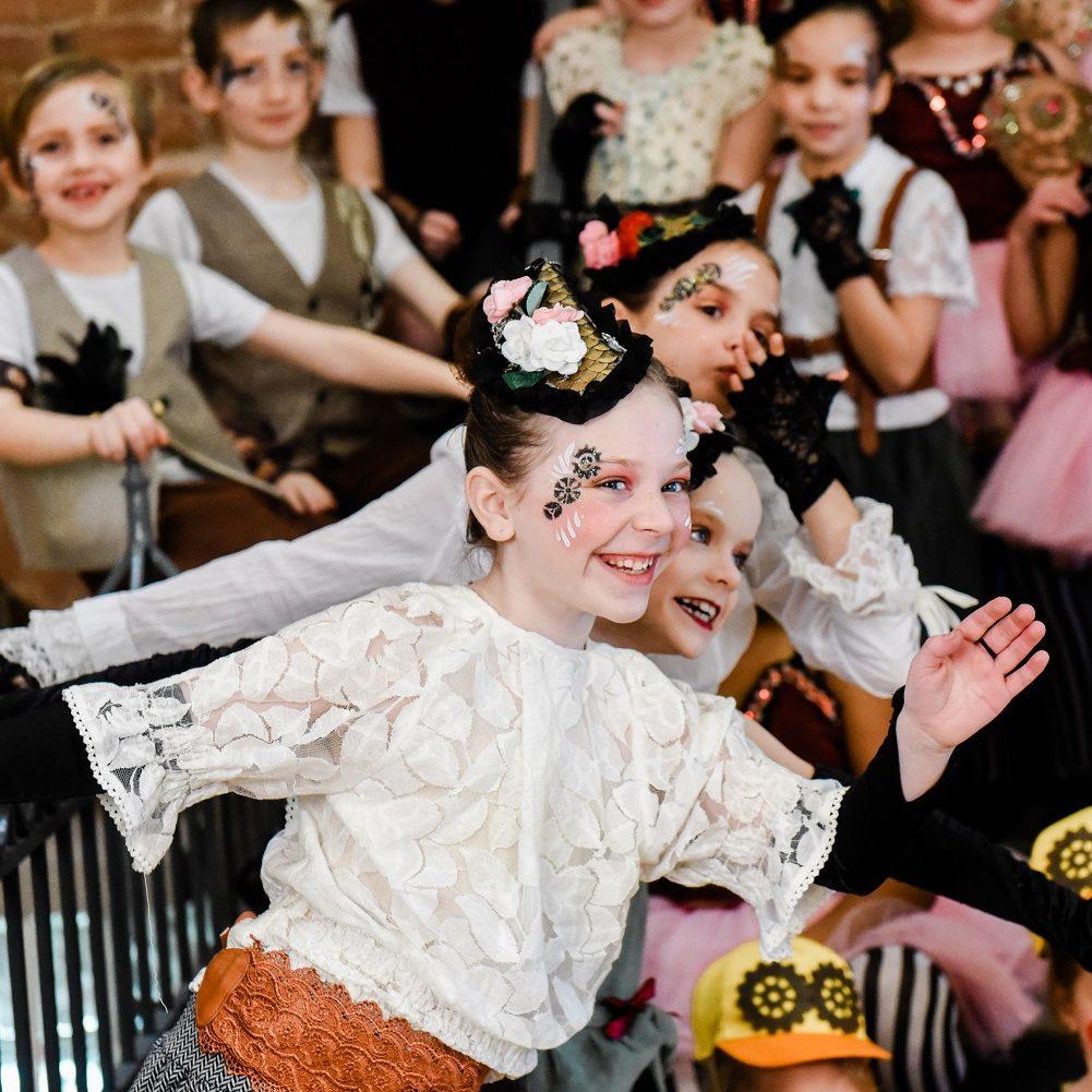 Ballet Summer Intensive_ Kids Dance Camp