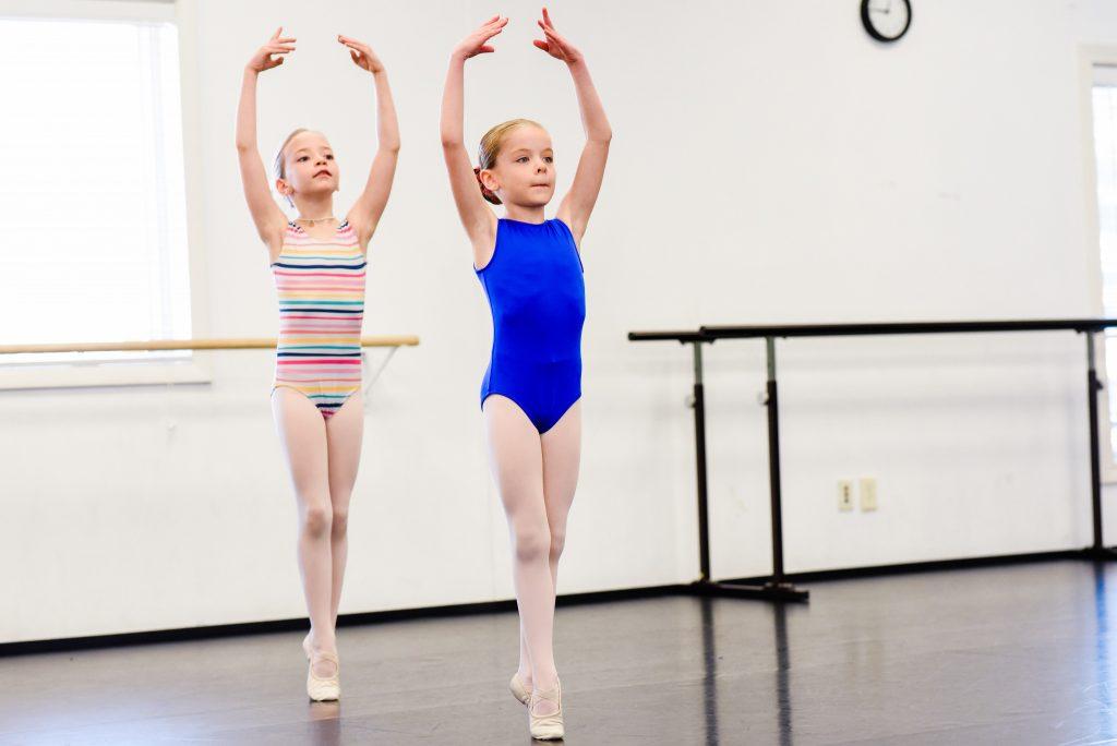 Indianapolis Summer Dance Camp _ Summer Ballet